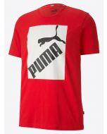 Camiseta Puma big Logo Tee 581386-11