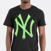 Camiseta New Era Mlb New York Yankees 12070294