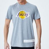 Camiseta New era M Nba Tee Los Angeles Lakers 12195400