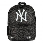 Mochila New Era Mlb Print Stadium Bag New York Yankees 12381005