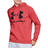 Sudadera Under Armour Rival Fleece Logo Hoodie 1345628-646