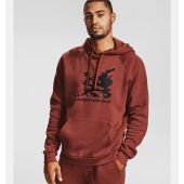 Sudadera Under Armour M Rival Fleece Box Logo Hd 1357095-688