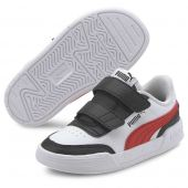 Zapatillas Puma Inf Caracal 370531-12