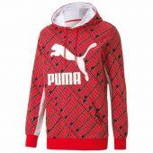 Sudadera Puma Aop Hoody 596619-11