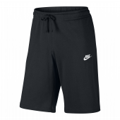Pantalon corto Nike Short Jsy Club 804419-010