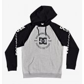 Sudadera Dc Shoes M Star Pilot Raglan Ph Adyft03262 Xssk
