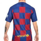 Camiseta Nike Fcb M Brt Stad Jsy Ss Hm Aj5532-456