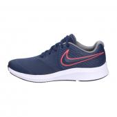 Zapatillas Nike Jr Star Runner 2 GS  AQ3542-405
