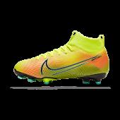 Zapatillas Nike Jr Superfly 7 Fg/Mg  Bq5409-703