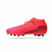 Zapatillas Nike Superfly 7 Academy Ag Bq5424-606