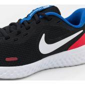 Zapatillas Nike Jr Revolution 5 GS  BQ5671-020