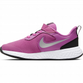 Zapatillas NIKE  CH REVOLUTION 5 PS  BQ5672-610