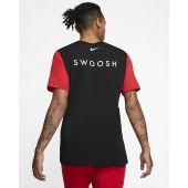 Camiseta Nike M Nsw Swoosh Tee Ss Cu9736-010