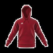 Sudadera Adidas Core 18 Hoody Cv3337
