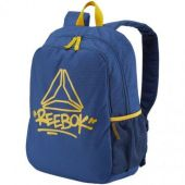 Mochila Reebok Foundation Backpack Da1668