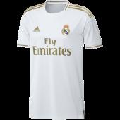 Camiseta Adidas Real H Jsy Dw4433
