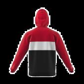 Sudadera Adidas Manchester United Fz Hoodie DX9084