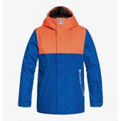 Anorack Dc Shoes Defy Youth Jkt EDBTJ03022-PRM0