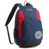 Mochila Dc The Locker Edybp03176-btl0