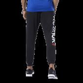Pantalones Reebok Te big Logo Jogger Ej9868