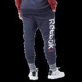 Pantalones Reebok Te big Logo Jogger Ej9869