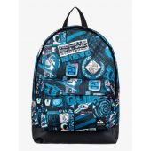 Mochila Quiksilver Everyday Poster Patch Youth EQBBP03037-KVJ3
