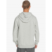 Sudadera Quiksilver M Square Me Up Screen Fleece Eqyft04203 Sgrh