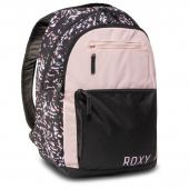 Mochila Roxy W Here You Are Colorblock Fitness Erjbp04165 Kvj7