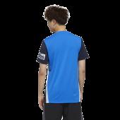 Camiseta Adidas M Clima Cb Tee Fl0241