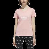 Camiseta Adidas W Adi Clock T Fm6152
