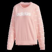 Sudadera Adidas W Fav Sw Fm6184