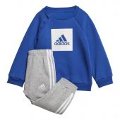 Chandal Adidas Inf 3S Logo Jog Fl Gd3928