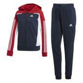 Chandal Adidas W Osr Hooded TrackSuit Gl7345